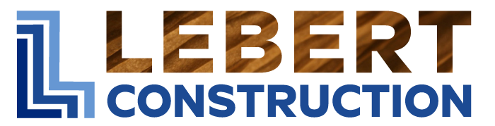 lebert construction logo sioux falls sd