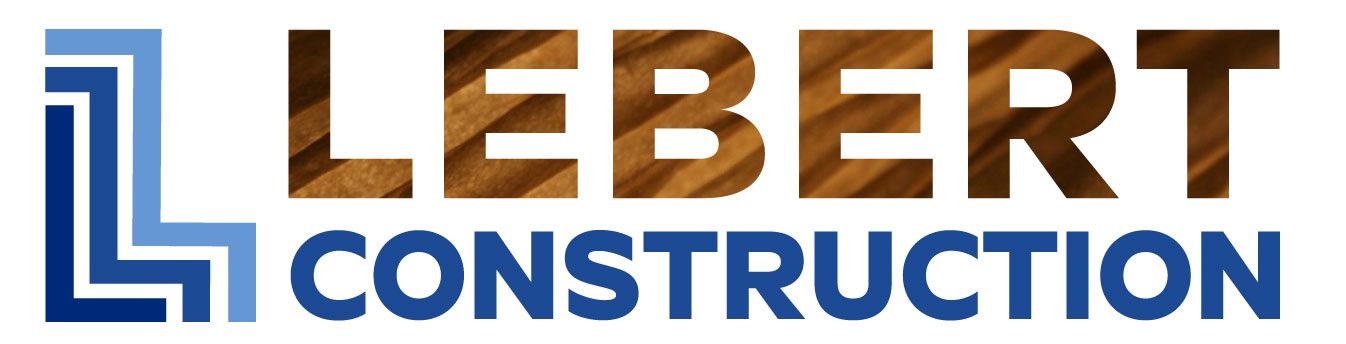 lebert construction logo